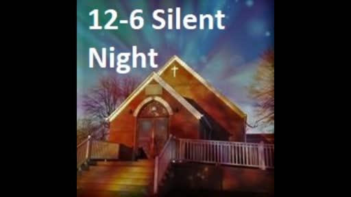 Silent Night - Duet