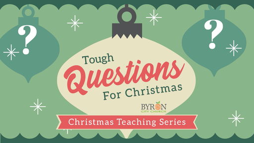 Tough Questions For Christmas