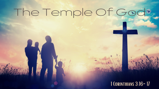 The Temple Of God