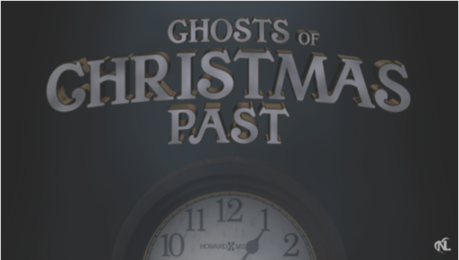 12.06.20 | Ghosts of Christmas Past [Part 2]
