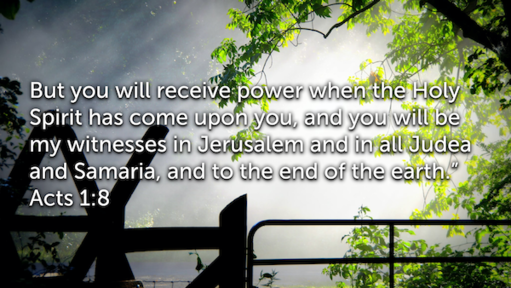 December 6-We are Witnesses_1/Matthew 10_16-25