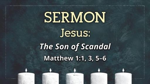 2020-12-09 - Midweek Advent 2