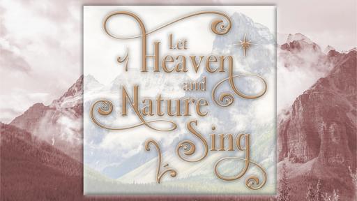Let Heaven Sing