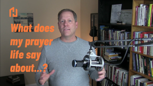 A Case Study in Ministry