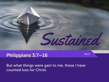 Philippians 3 II