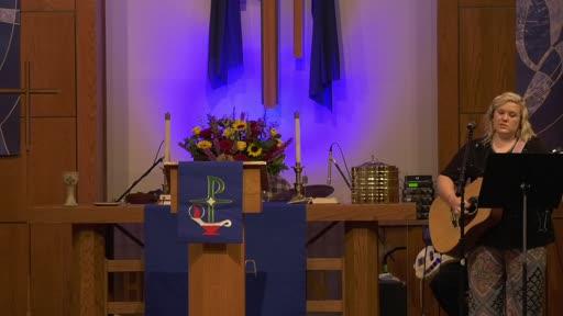 December 13, 2020 Advent Worship
