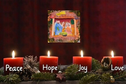 Reflections Series, Ep. 12: Advent
