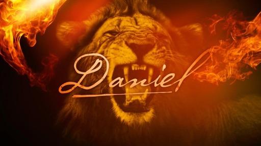 Daniel Week 27 - Daniel's Final Vision