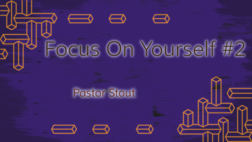 Focus on Yourself #2