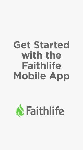 Faithlife Mobile App