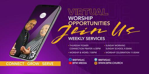 Worship Opportunities V2