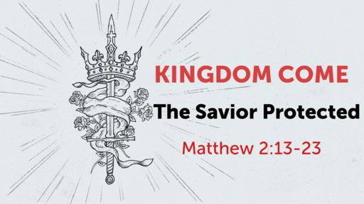 The Savior Protected