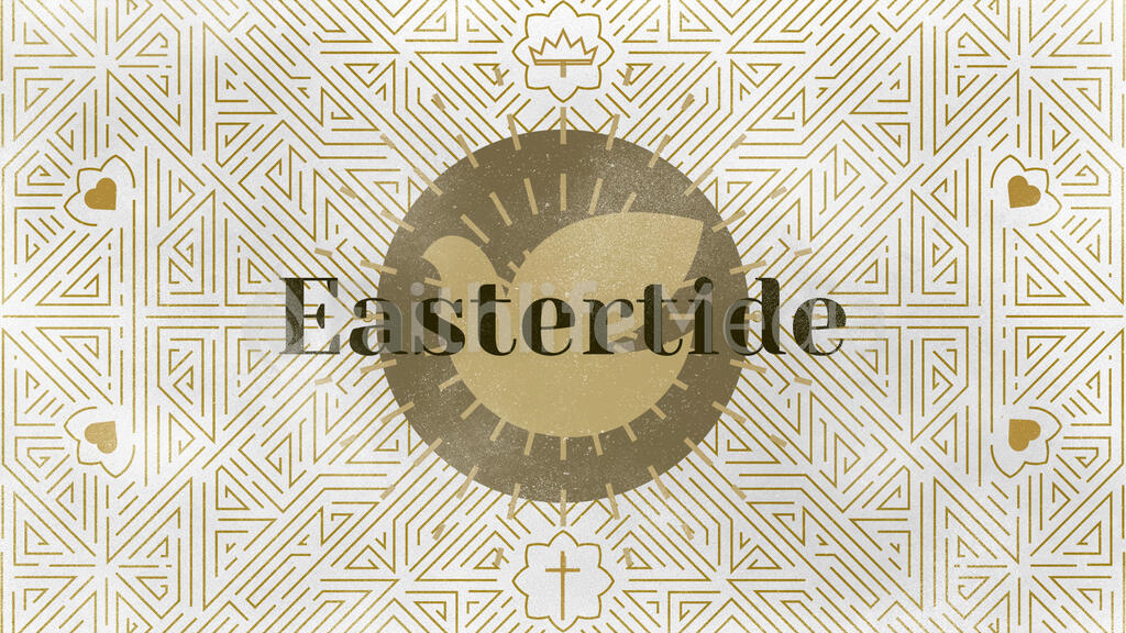 Liturgical Season Eastertide large preview