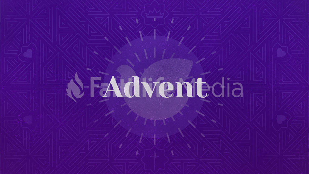 Liturgical Season Advent large preview