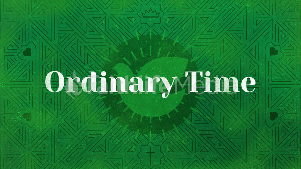 Liturgical Season Ordinary Time large preview