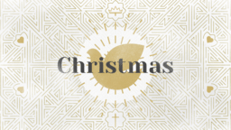 Liturgical Season Christmas  PowerPoint image 1