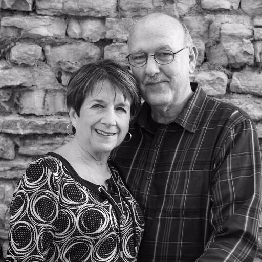 Associate Pastor Wade & Connie Urban