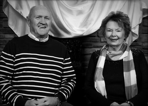 Deacon & Womens ministry John & Susan Scheller
