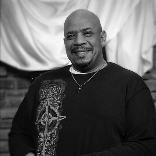 Associate Pastor Dennis Perkins