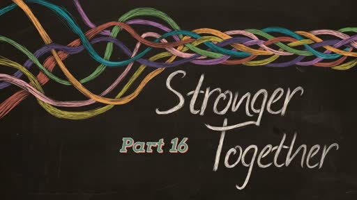 WTTV - Part 16 One-Anothering One Another