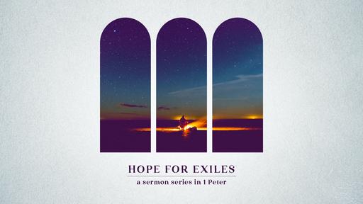 December 20, 2020 - 1 Peter 4:12-20
