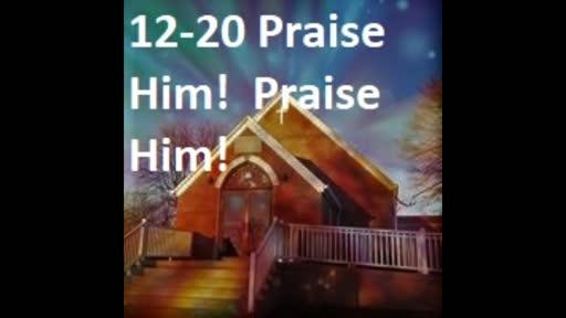 Praise Him! Praise Him! (Duet)