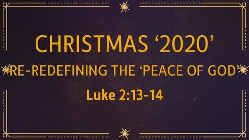 Christmas '2020'