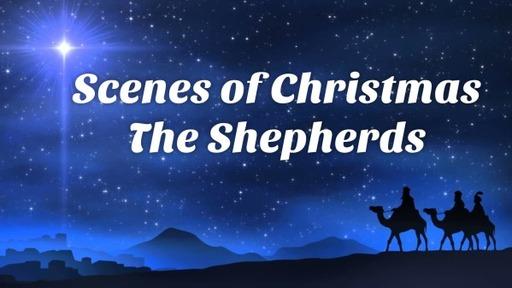 FSK Christmas / The Shepherds