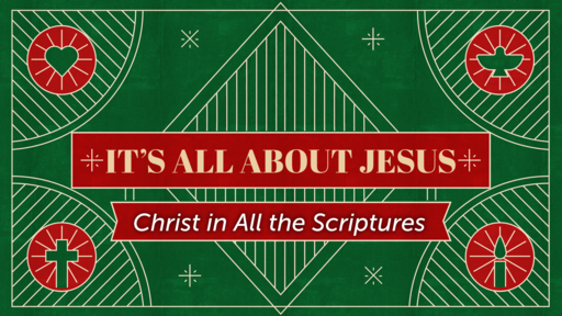 12202020 Christmas Service - Scripture and Song