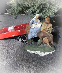 Unwrapping Christmas Week 3
