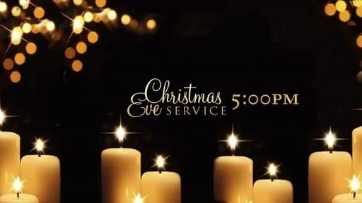 Emmanuel (Christmas Eve)