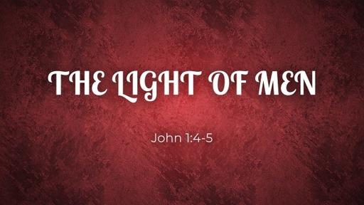 The Light Of Men