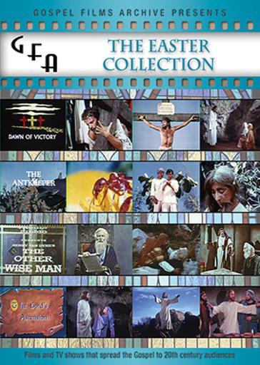 Gospel Films Archive Series - Easter Collection