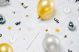 New Year's Party Items  image 10