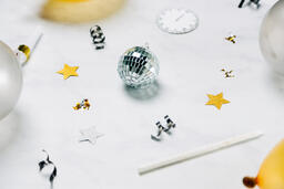 New Year's Party Items  image 15