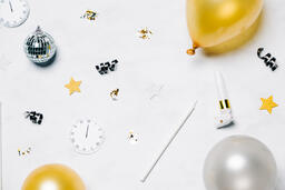 New Year's Party Items  image 13