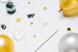 New Year's Party Items  image 12