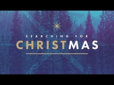 Sunday Morning Worship 12/20/20