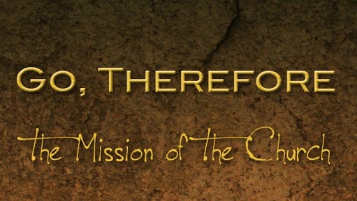 The Church's Mission