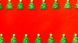Mini Christmas Trees  image 6