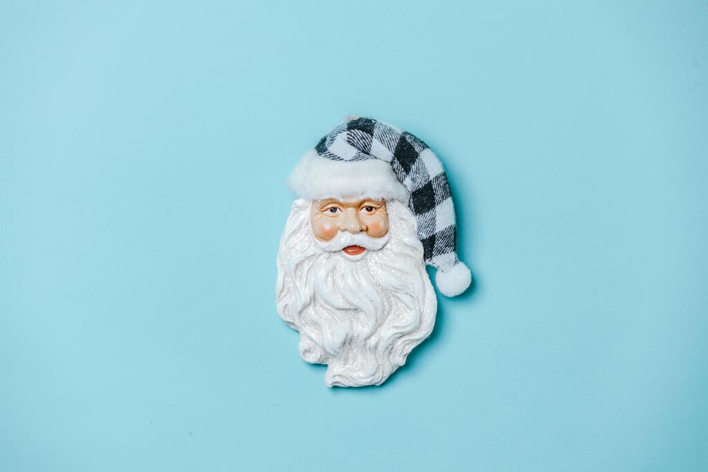 Santa Claus large preview