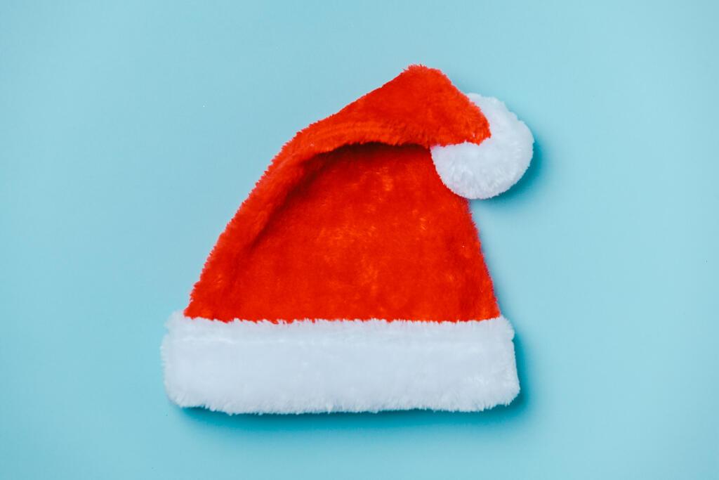 Santa Claus Hat large preview
