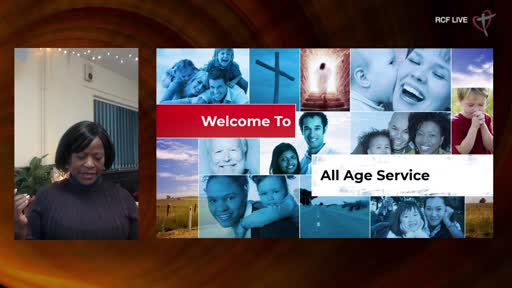 13th December 2020 - All Aged Service - Paul Jukes - Lessons from the Waiting Room