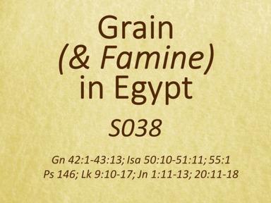 210102 - Grain & Famine in Egypt - S038