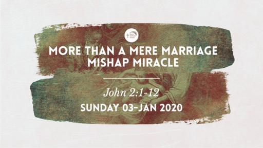 John's Gospel - That You May Believe