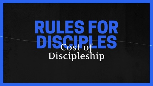 Discovering Discipleship
