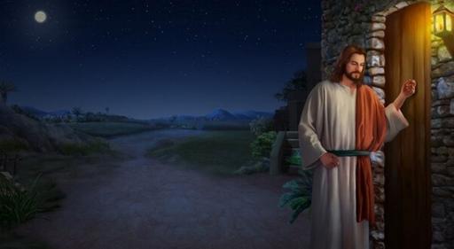 Why is Jesus Missing?