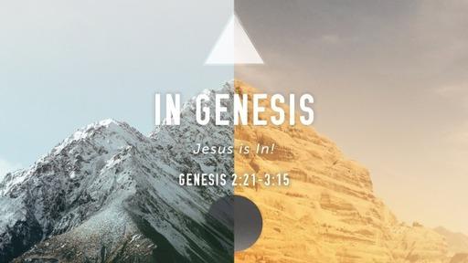 In Genesis