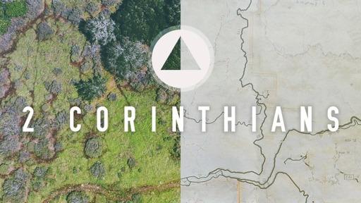 2 Corinthians - God of all comfort