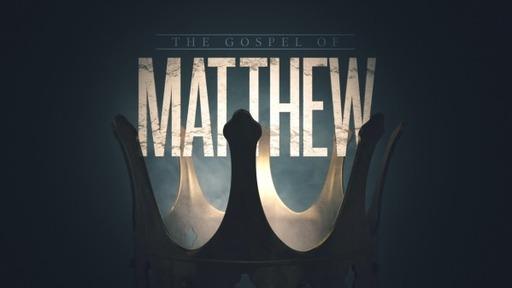 Matthew 26:31-56